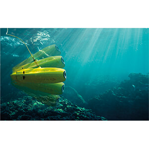 Underwater drone with UHD camera, 50 m range CHASING INNOVATION 1000005284