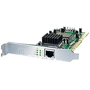 LevelOne Gigabit Ethernet network interface card LEVELONE GNC-0105T