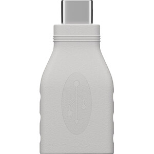 USB 3.0 SuperSpeed Adapter USB-C auf Typ-A GOOBAY 45398