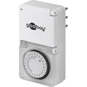 GOOBAY 55456 - Zeitschaltuhr