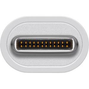 USB-C Adapter > VGA GOOBAY 66260