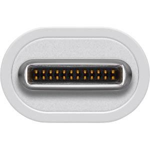 USB-C Adapter > DVI GOOBAY 66266