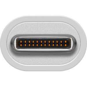 USB 3.1 Kabel, C Stecker auf C Stecker, 1 m GOOBAY 67194