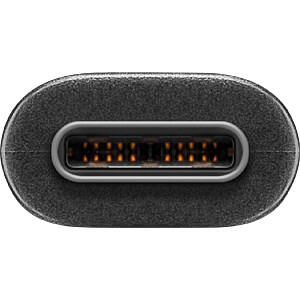 USB 2.0 Kabel, mini-B Stecker auf C Stecker, 0,5 m GOOBAY 67989