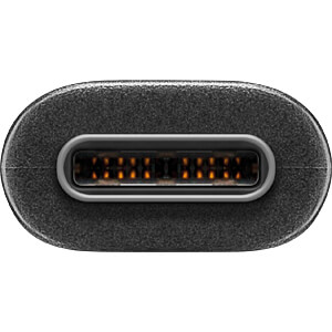USB 3.0 Kabel, B Stecker auf C Stecker, 0,6 m GOOBAY 67995