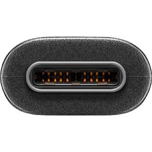 USB 3.0 Kabel, B Stecker auf C Stecker, 1 m GOOBAY 67996