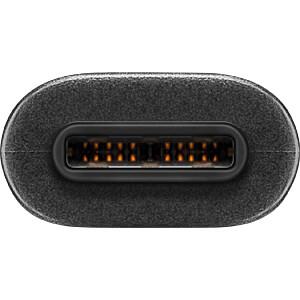 USB 3.0 Kabel, A Stecker auf C Stecker, 2 m GOOBAY 71221