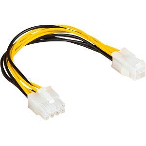 GC 5021-4P8P - Stromkabel