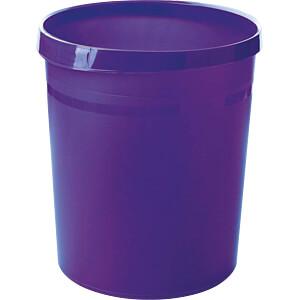 GRIP 18190-57 - Papierkorb 18 Liter