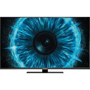 Fernseher, 123cm/49, UHD, Twin-Tuner, EEK B GRUNDIG 49 GUB 9776