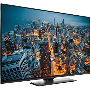 UHD-TV / 123cm / 49 / Twin-Tuner / EEC B GRUNDIG 49 GUB 9776