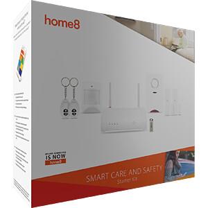 Smart Home Alarm-Kit 2 UK-Version HOME8 H8-CLAL1U