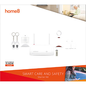 Smart Care Set Wi-Fi HOME8 H8-CLAL1U
