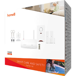 Smart Home Alarm-Kit 1 HOME8 H8-CLAL1