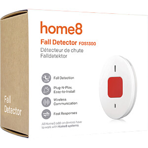 Smart Home Panik Knopf HOME8 H8-FD1