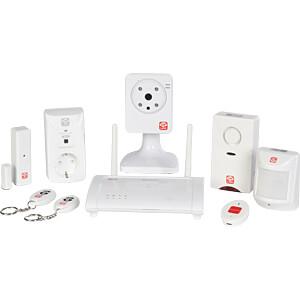 Smart Home Alarm-Kit 1 Vorteilsset HOME8