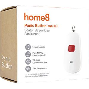 Smart Home Panik Knopf HOME8 H8-PB1