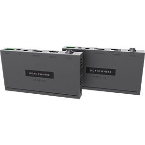 2K HDMI über Cat Extender - 40m HDANYWHERE HDA-250718
