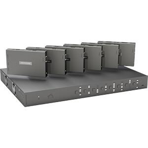 8x6+2 4K AV Multiroom System - HDBaseT Lite HDANYWHERE HDA-250726