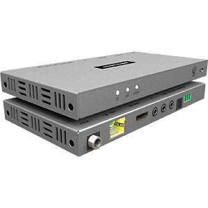 4K HDMI via HDBaseT Pro-extender - 40 m HDANYWHERE HDA-250885