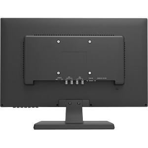 Überwachungs-Monitor, 19,5 (49,6 cm) BNC, VGA, HDMI - EEK A FREI HDMON19