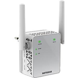 750Mbit/s WIFI Extender Essentials Edition NETGEAR EX3700-100PES