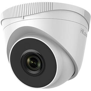 Netzwerk-Videorekorder 1 TB,Set inkl. 4 Kameras HILOOK IK-4142TH-MH/P