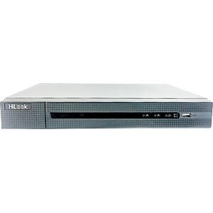 Netzwerk-Videorekorder 4-Kanal HILOOK NVR-104MH-C/4P