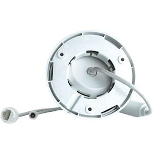 Überwachungskamera, IP, LAN, außen, PoE HIWATCH DS-I213(2.8MM)