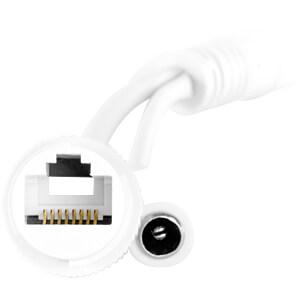 Überwachungskamera, IP, LAN, außen, PoE HIWATCH DS-I227(2.8-12MM)