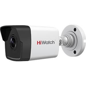 Überwachungskamera, IP, LAN, außen, PoE HIWATCH DS-I430(2.8MM)