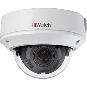 Überwachungskamera, IP, LAN, außen, PoE HIWATCH DS-I437(2.8-12MM)