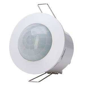 Bewegungsmelder, Decke, IR 360° UP 3-Draht KOPP 824701011