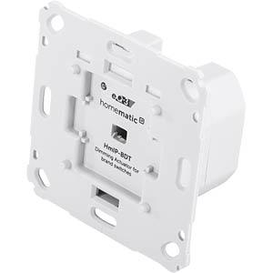 Dimmaktor für Markenschalter HOMEMATIC IP 143166A0