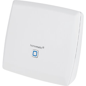 CCU3 smart home central unit HOMEMATIC IP 151965A0