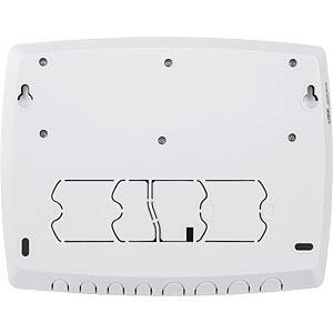 Hutschienenadapter f. Multi IO Box HOMEMATIC IP 150123A2