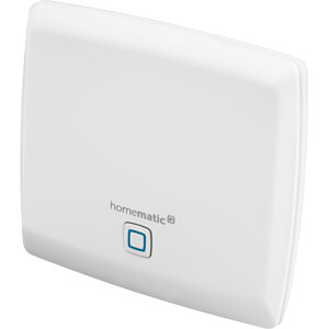 Starter Set Alarm HOMEMATIC IP 153348A0