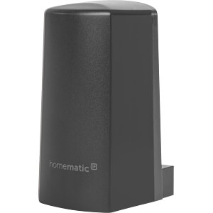 Temperatur- und Luftfeuchtigkeitssensor, außen HOMEMATIC IP 150574A0
