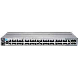 HP 2920-48G - Switch 44x 10/100/1000 +4xSFP HEWLETT PACKARD ENTERPRISE J9728A