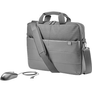 Laptop, Tasche und Maus, 15,6 HEWLETT PACKARD 1FK06AA#ABB