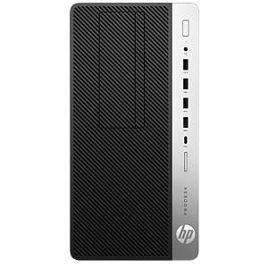 PC-Komplettsystem, Intel i5-7500, 8GB, SSD HEWLETT PACKARD 1HK63EA