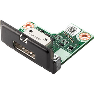 HP 3TK72AA - Flex IO Card