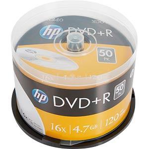 HP DRE00026 - DVD+R 4.7GB/120Min