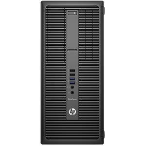 i7-6700 - 8GB - 256GB SSD - W10Pro HEWLETT PACKARD X3J18EA#ABD