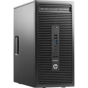 PC-Komplettsystem, AMD Ryzen 3 PRO 1200, SSD HEWLETT PACKARD 2KR93EA#ABD