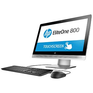 i5-6500 - 8GB - 1TB/8GB SSD - W10Pro - All-In-One - Touch HEWLETT PACKARD X3J15EA#ABD