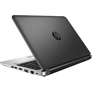 33,8cm - 4GB - 256GB SSD - 1,5kg - W7Pro/W10Pro HEWLETT PACKARD T6Q40ET#ABD