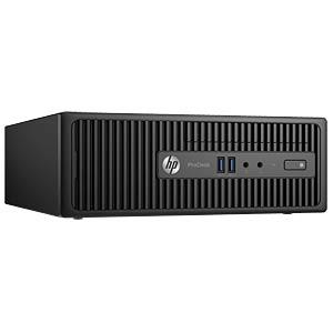 i3-6100 - 8GB - 256GB SSD - W10Pro HEWLETT PACKARD W4A89EA#ABD