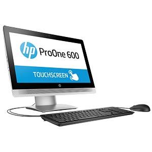 i5-6500 - 8GB - 1TB - W10Pro - All-In-One - Touch HEWLETT PACKARD X3J07EA#ABD