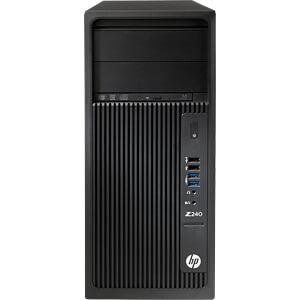 PC-Workstation, Intel i7-7700K, 8 GB, SSD HEWLETT PACKARD Y3Y83EA#ABD
